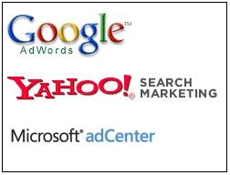 Google Yahoo MSN Pay Per Click