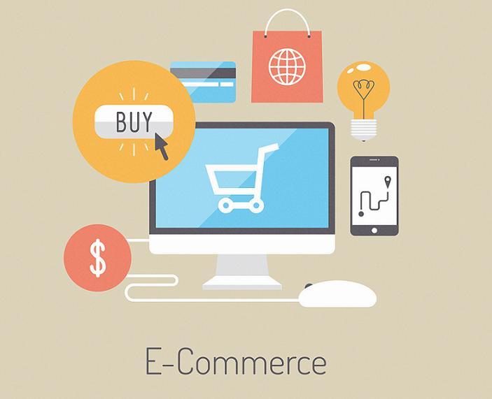 eCommerce Designing