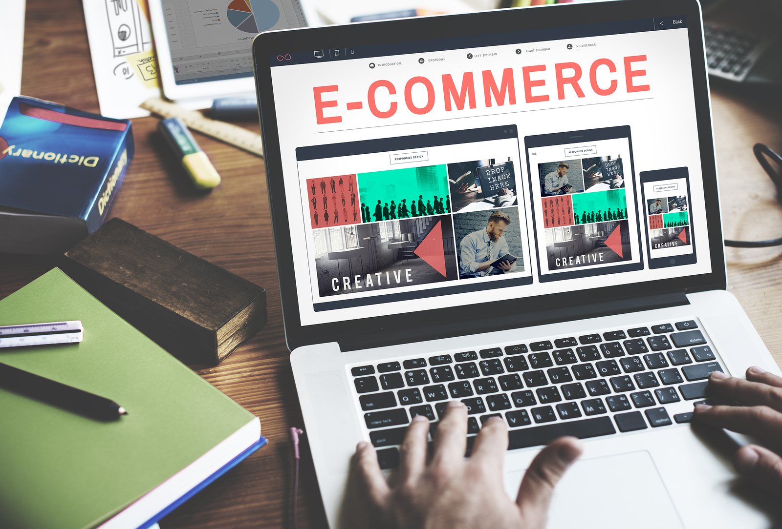 Ecommerce web developmentecommerce web development