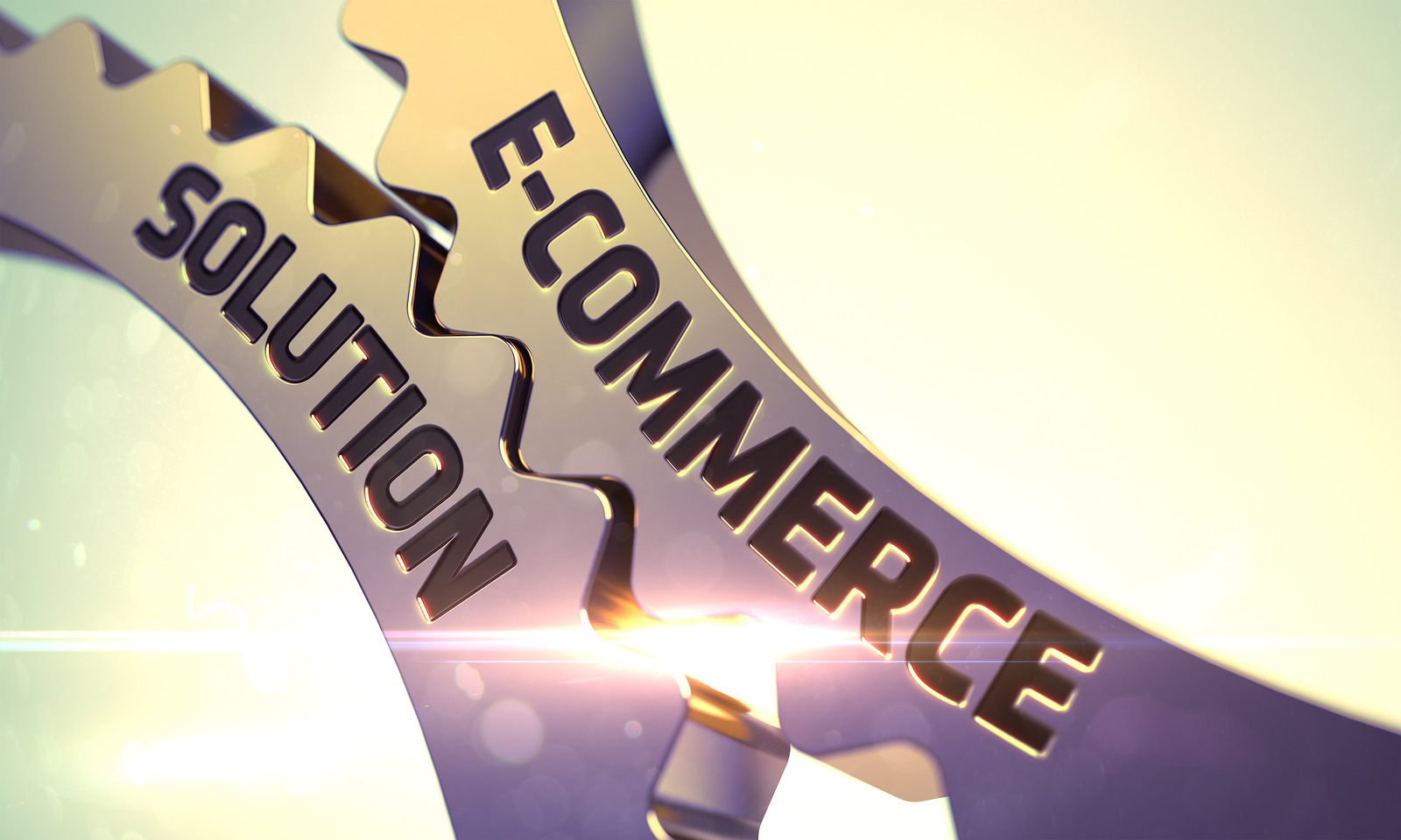eCommerce solutions Company