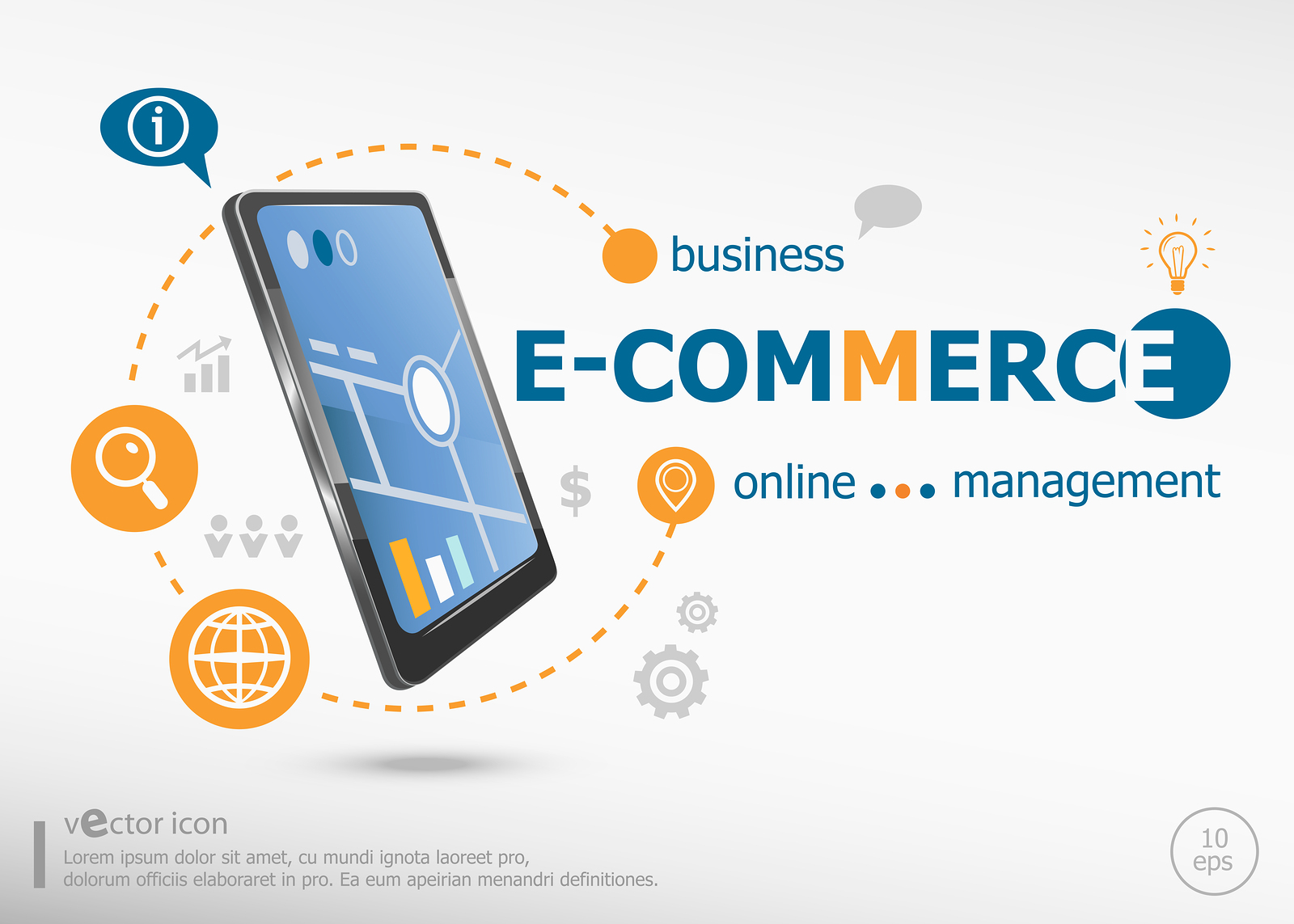 E-commerce Platform