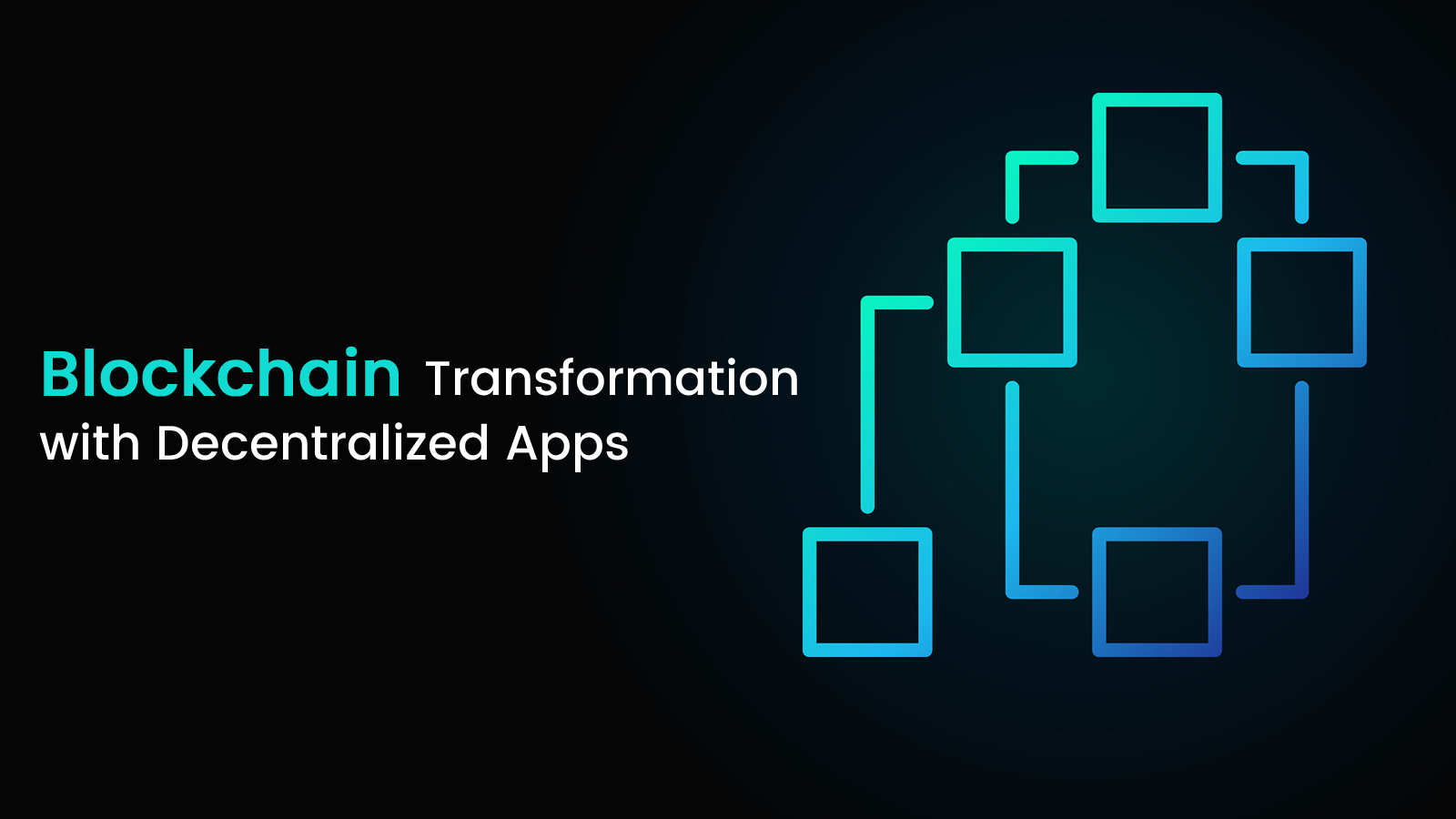 Decentralized Application Development