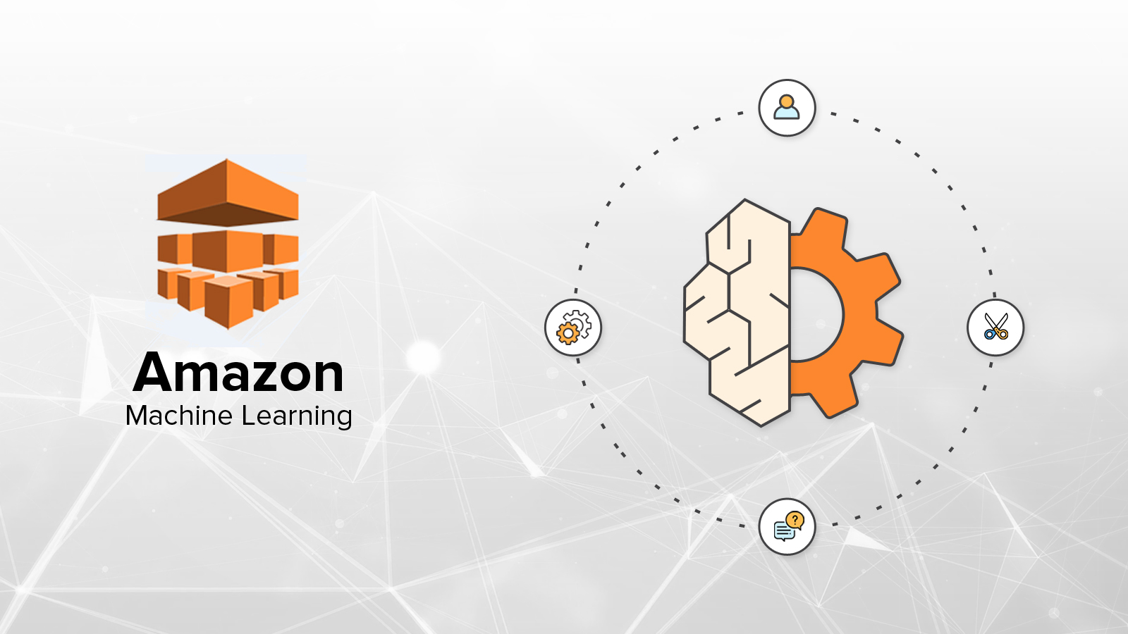 How Aws Machine Learning Advances The Way You Develop Applications