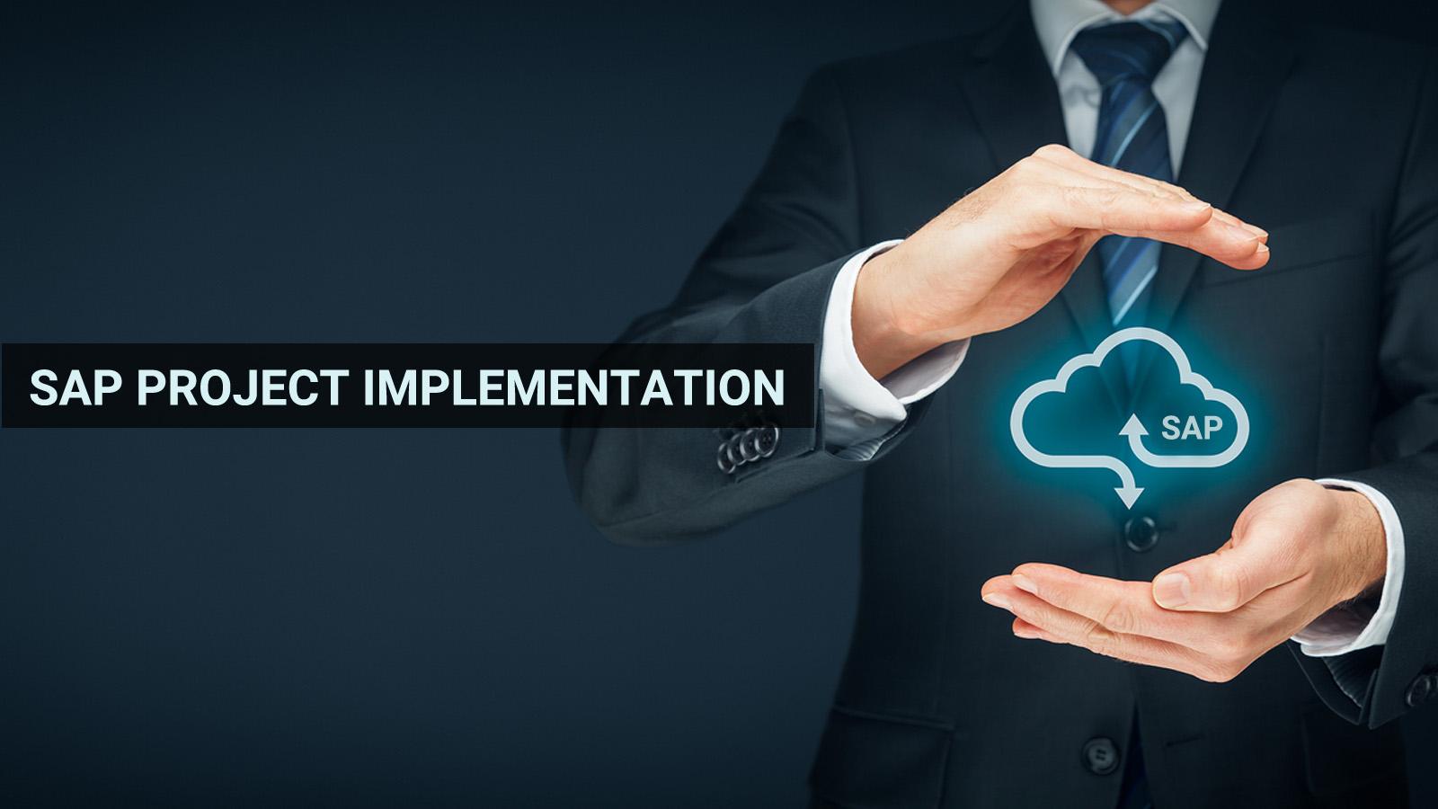 SAP implementations