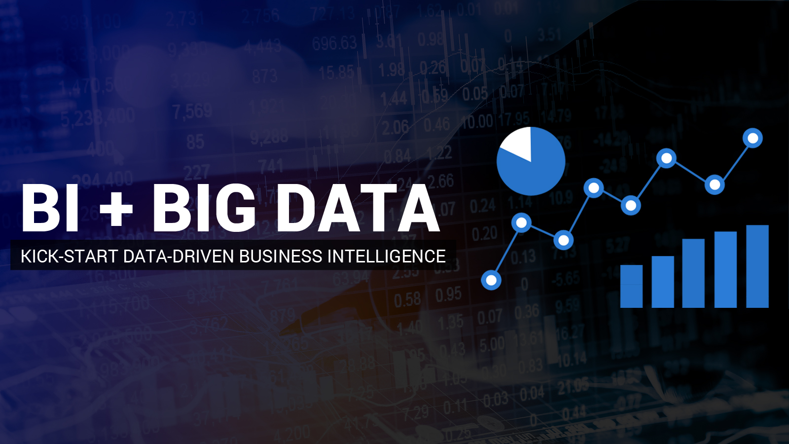 BI & Big Data Analytics