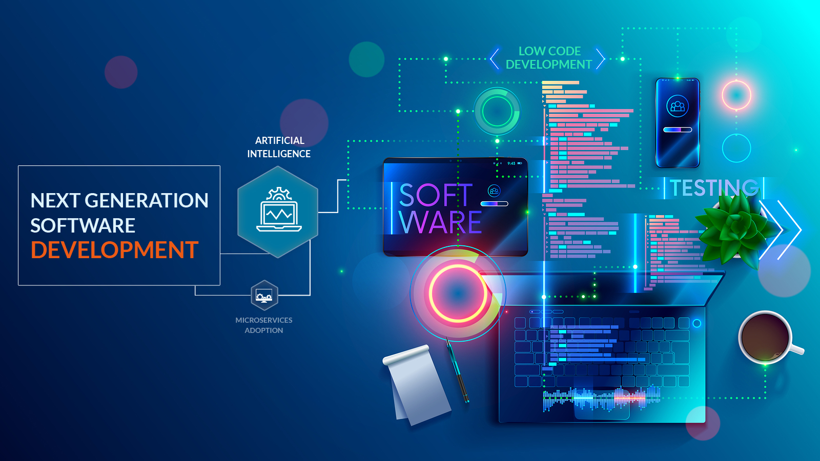 Next Generation Software Development