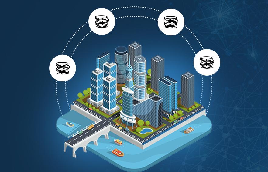 Real-estate-tokenization