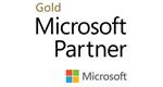 Mircosoft Gold certified Partner