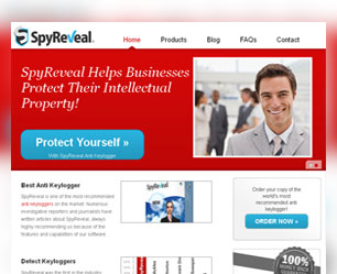 SEO Service for Spy