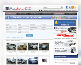 SEO Service for Used