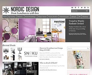 Nordic Design SEO