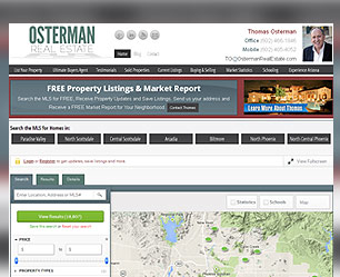 Osterman Real Estate