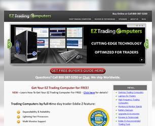 EZ Trading Computers