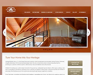 Heritage Builders We