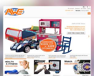 AWE Stores - Magento