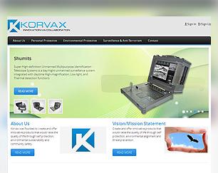 Korvax Unloack Produ