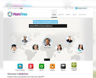 Online Education Web